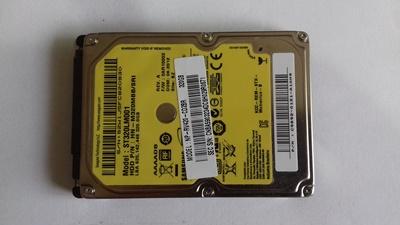 Hard Disk Samsung - 320 Gb - Sata