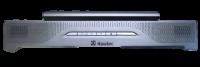 Régua dos Botões Power / Wifi - Itautec Infoway W7630