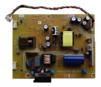Placa Fonte Do Monitor Placa Dell E1709w