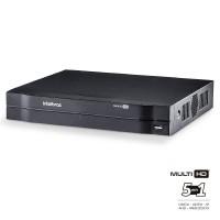 Gravador Intelbrás Stand Alone 04 Canais Multi-HD MHDX 1104 Sem HD