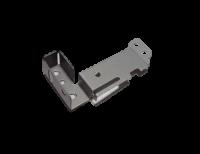 Suporte Metálico do Conector RJ 11 - Itautec Infoway W7630