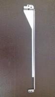 Haste da Tela do LCD - Lado Esquerdo - Dell Inspiron 1545