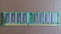Memória Markvision 1 GB - DDR - PC 3200 - 400 Mhz - CL3