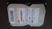Hard Disk Samsung - 120 Gb - IDE