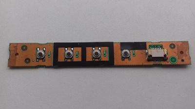 Placa Power Button - Itautec Infoway W7630