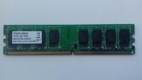 Memória Markvision 2 Gb - DDR 2 - PC 6400 - 800 Mhz