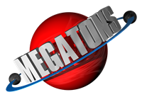 Loja Virtual Megatons