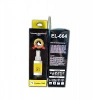 Tinta Corante Best Choice para uso em Epson 504/664 Yellow 70 ML