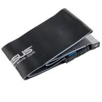 Flat Cable - Asus - IDE - 80 Vias - Preto