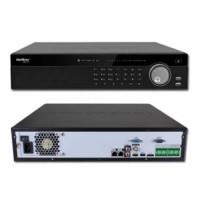 Gravador Intelbrás Stand Alone 32 Canais Multi-HD MHDX 7132 Sem HD