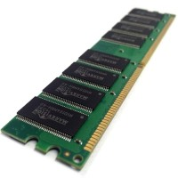 Memória Markvision 1 Gb Ddr2 Pc2 800 Mhz
