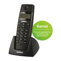 Telefone sem Fio TS 40R Preto - Intelbrás