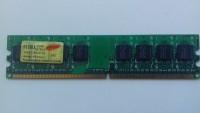 Memória Memo Wise 512 Mb - DDR 2 - PC2 3200U - 667 Mhz
