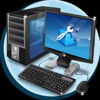 Assistência Técnica Corretiva e Preventiva em Equipamentos de Informática