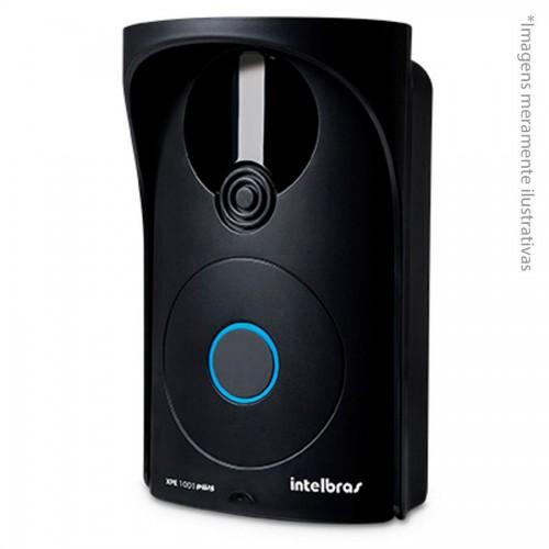 Porteiro Eletrônico 1 Tecla XPE 1001 Plus - Intelbrás