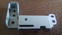 Suporte Metálico do Conector RJ 11 - Itautec Infoway W7650
