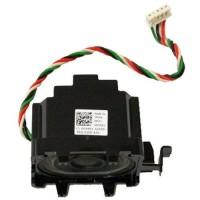 Auto Falante com caixa de circuíto - Dell Optiplex  320/330/360/745/755/760 - 4 Pinos - 15 Cm