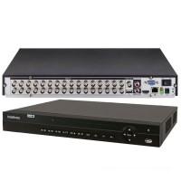 Gravador Intelbrás Stand Alone 32 Canais Multi-HD MHDX 1132 Sem HD