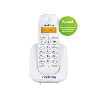 Telefone sem Fio TS 3111 Branco - Intelbrás