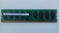 Memória Apogee 2 Gb - DDR 2 - PC 6400 - 800 Mhz