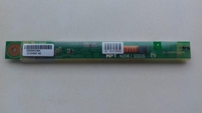 Inverter MPT N206 - Itautec Infoway W7630/35/45/50