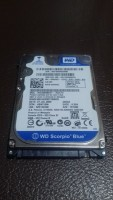 Hard Disk Western Digital - 320 Gb - Sata - 5400 RPM